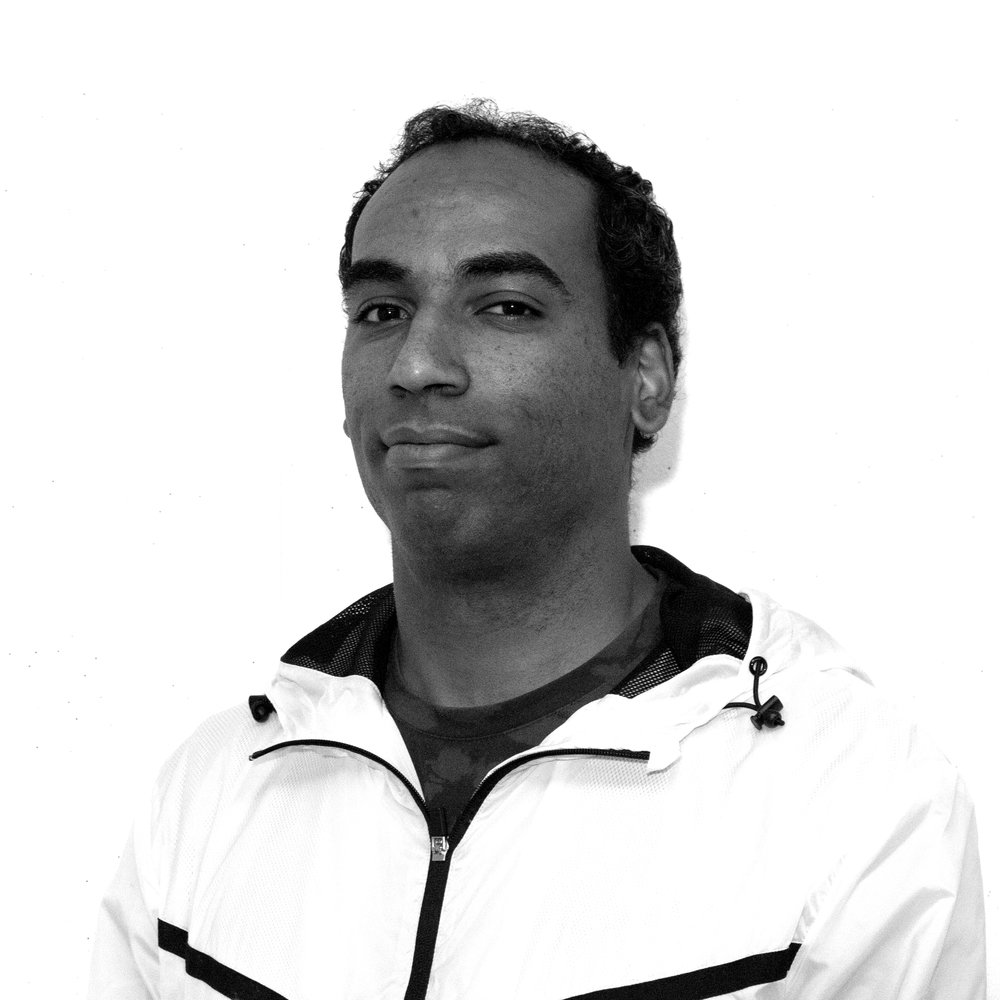Nehemiah Cisneros