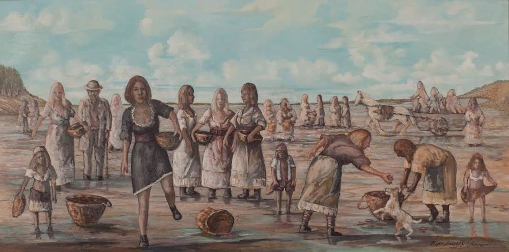 The Crab Pickers