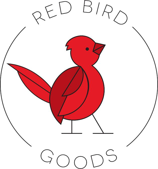 Red Bird Goods