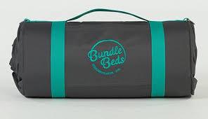 Bundle Beds - Social Media product placement.