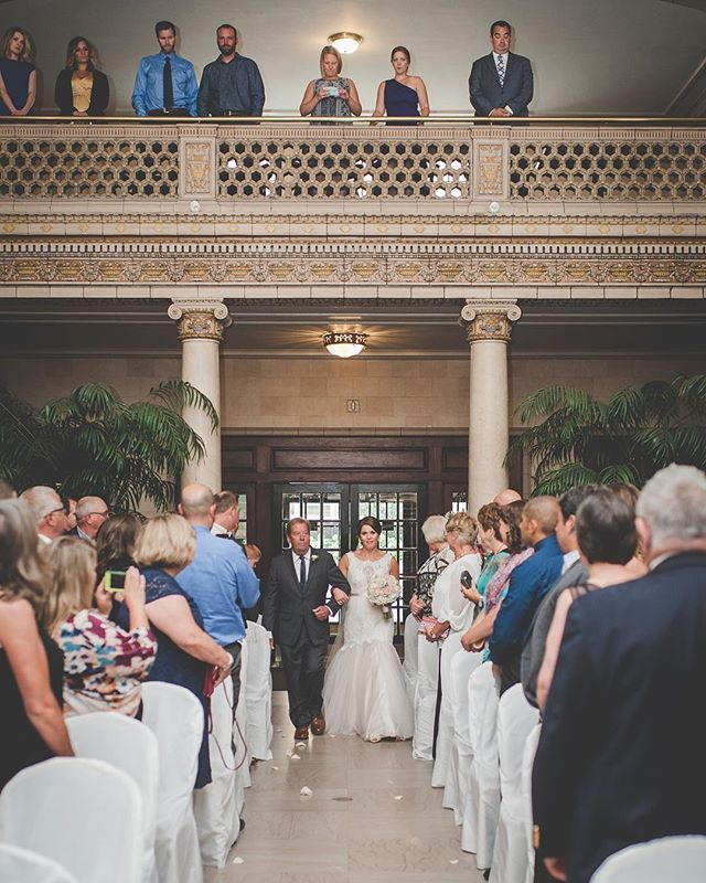 The Reception . . . 📸: @anniewiegers