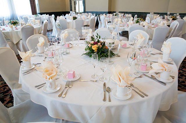 Reception designs . . . . 📸: @bellagala
