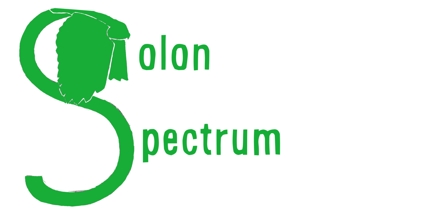 The Solon Spectrum
