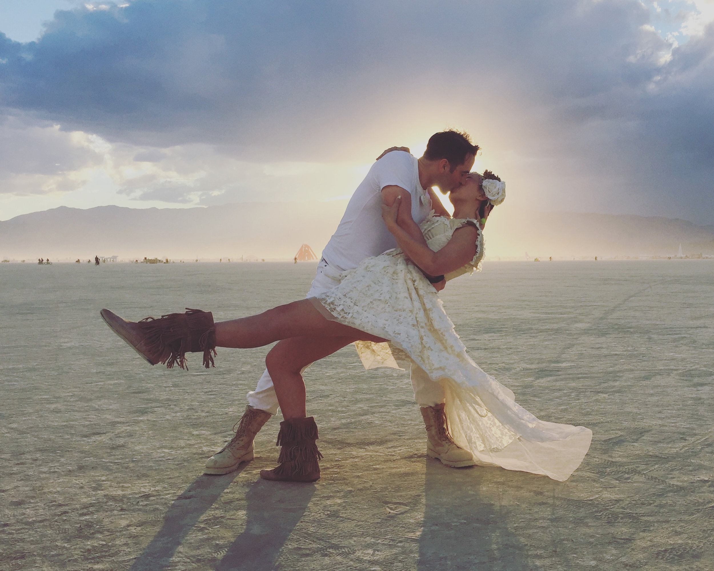 Burning Man Guide for First-Timers — PHIL & BRITTANY
