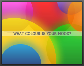 Create Your Own Mood