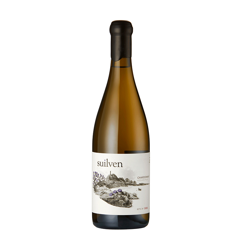 Suilven Chardonnay - a very individual expression of Chardonnay - one that perfectly demonstrates Thistledown's commitment to complex, finely balanced wines that enhance great food and memorable occasions