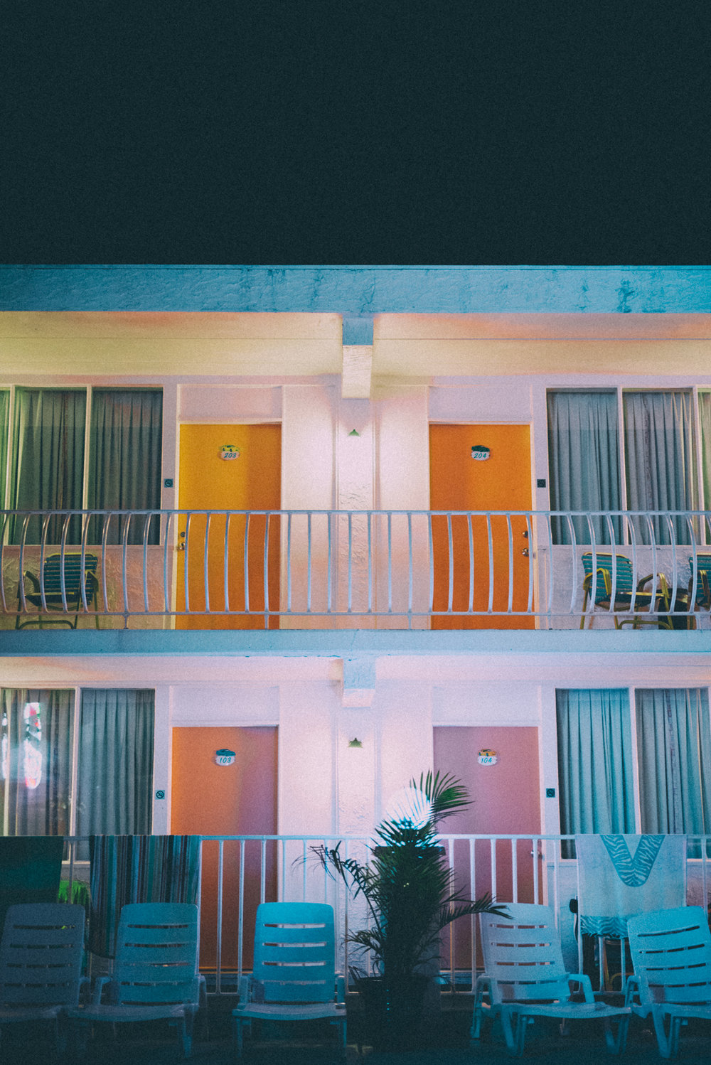 Moody Motels