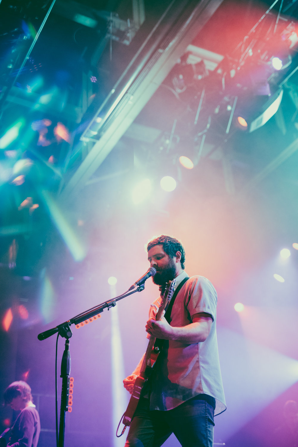 Manchester Orchestra- The Fillmore, PA