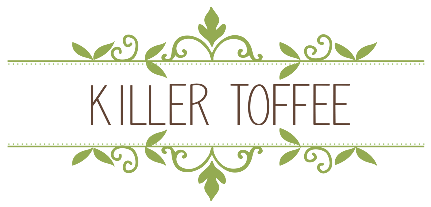 Killer Toffee