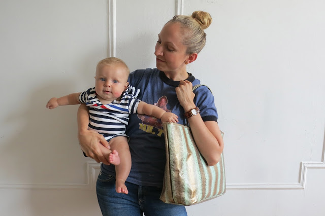 diaper bag insert_ the perfect diaper bag_ fashion blogger