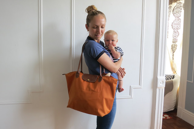 diaper bag insert_ the perfect diaper bag_ fashion blogger_ les pliage