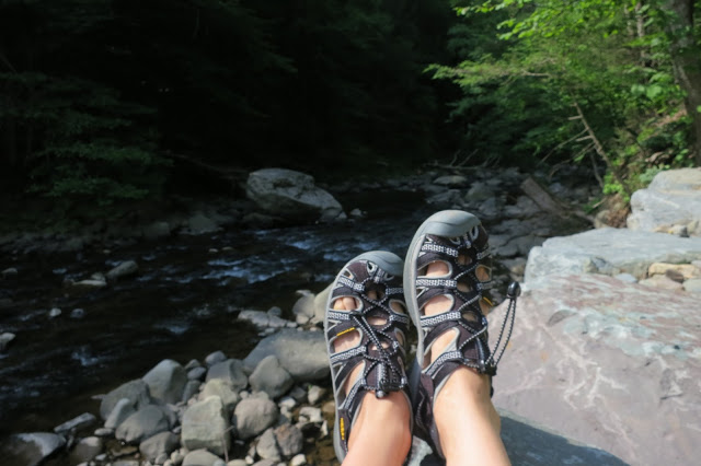 Keens_ shoes of summer_ jenee sais quoi_catskills