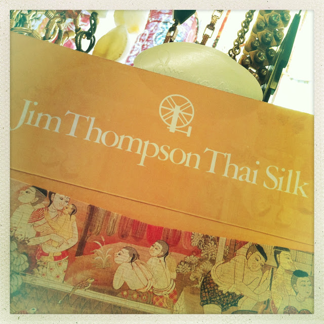 jim thompson scarf