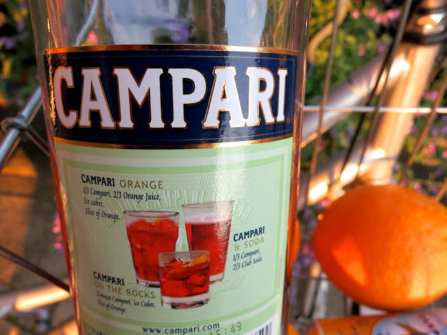 Campari Recipes