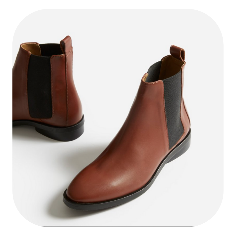Chelsea Boot - ankle boot of your style