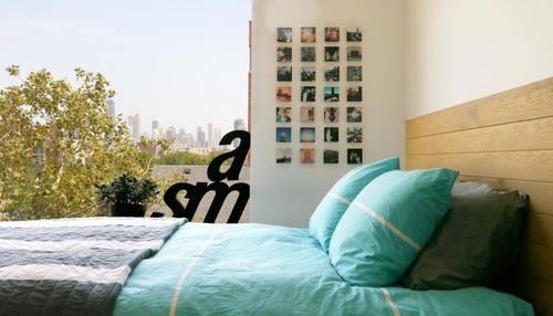 bedroom chicago