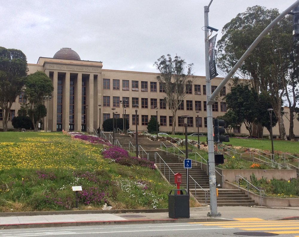 The City College of San Francisco is offering free tuition in the fall of 2017 following the five-year accreditation crisis.
