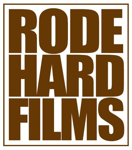 Rode Hard Films Logo