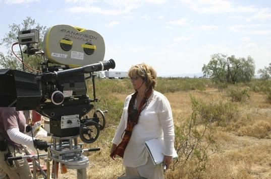 Margie Rogers Directingjpg