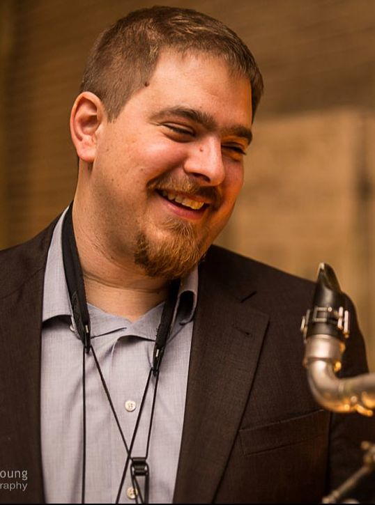 Todd Marcus