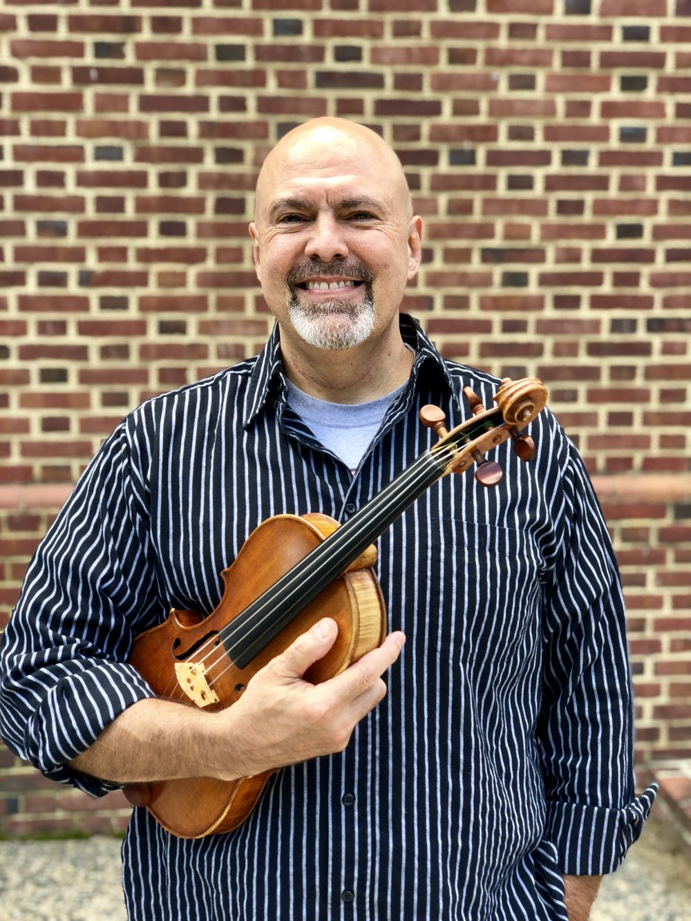 Robert Sorel Violin and Viola Teacher