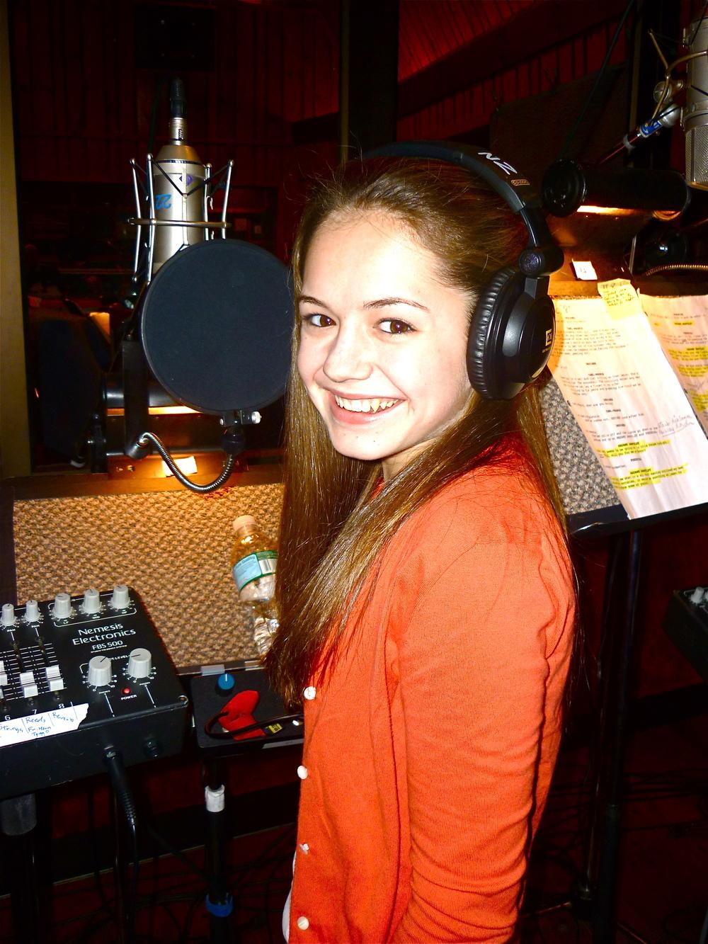 A Little Night Music Cast Recording