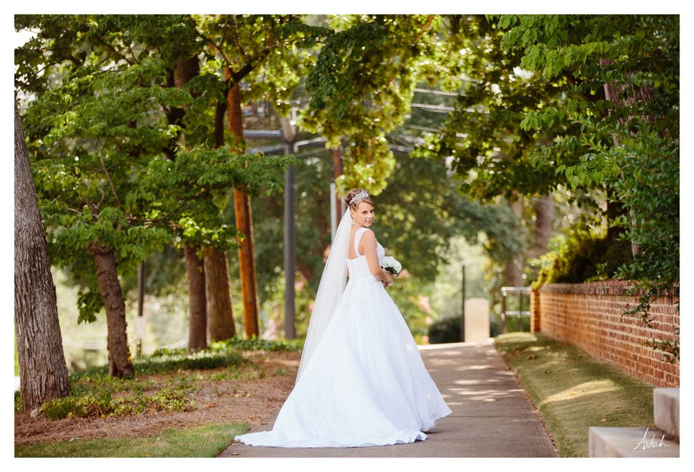 Milledgeville Georgia Wedding Photography