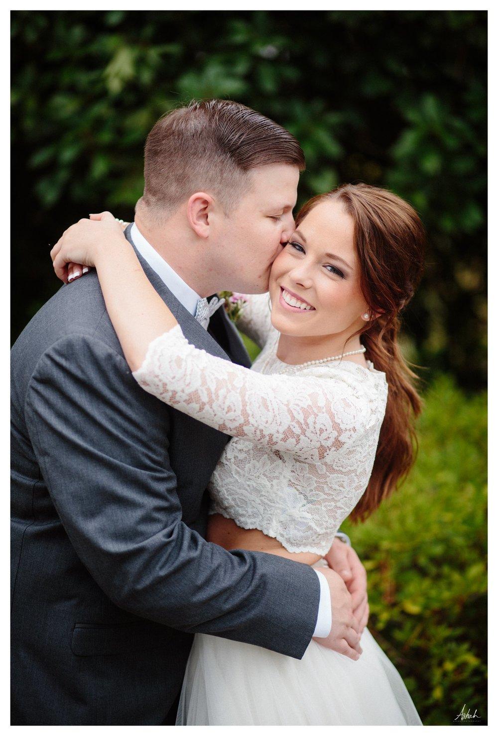 Pure Joy -- Dublin Wedding Photographer