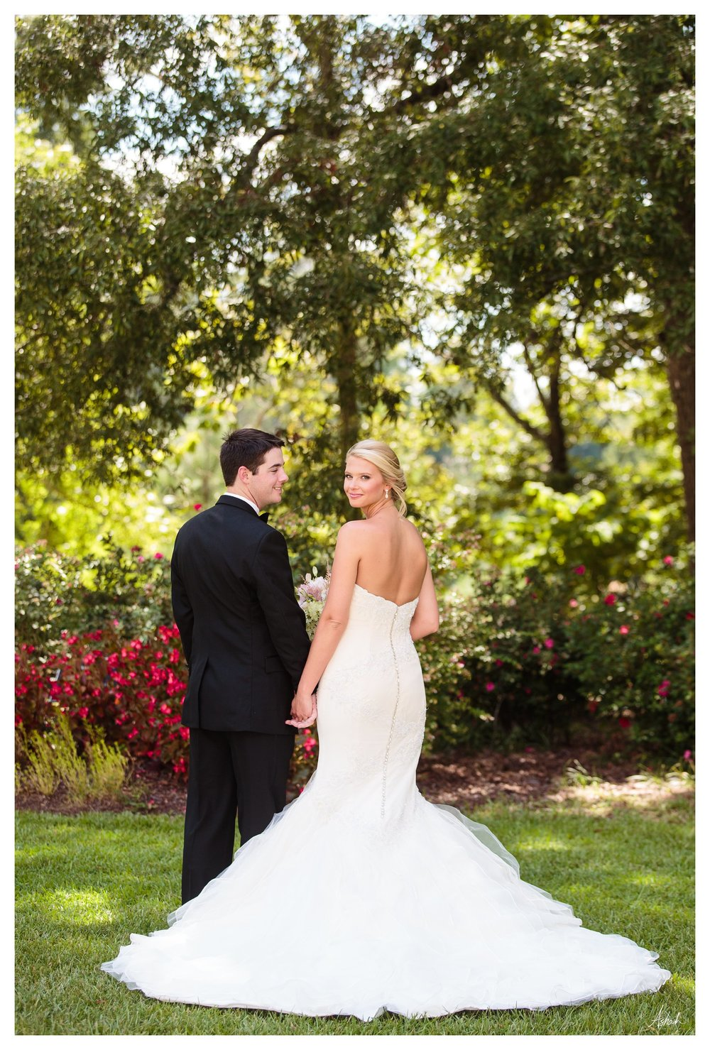 Happiness -  - Macon Wedding Photographer