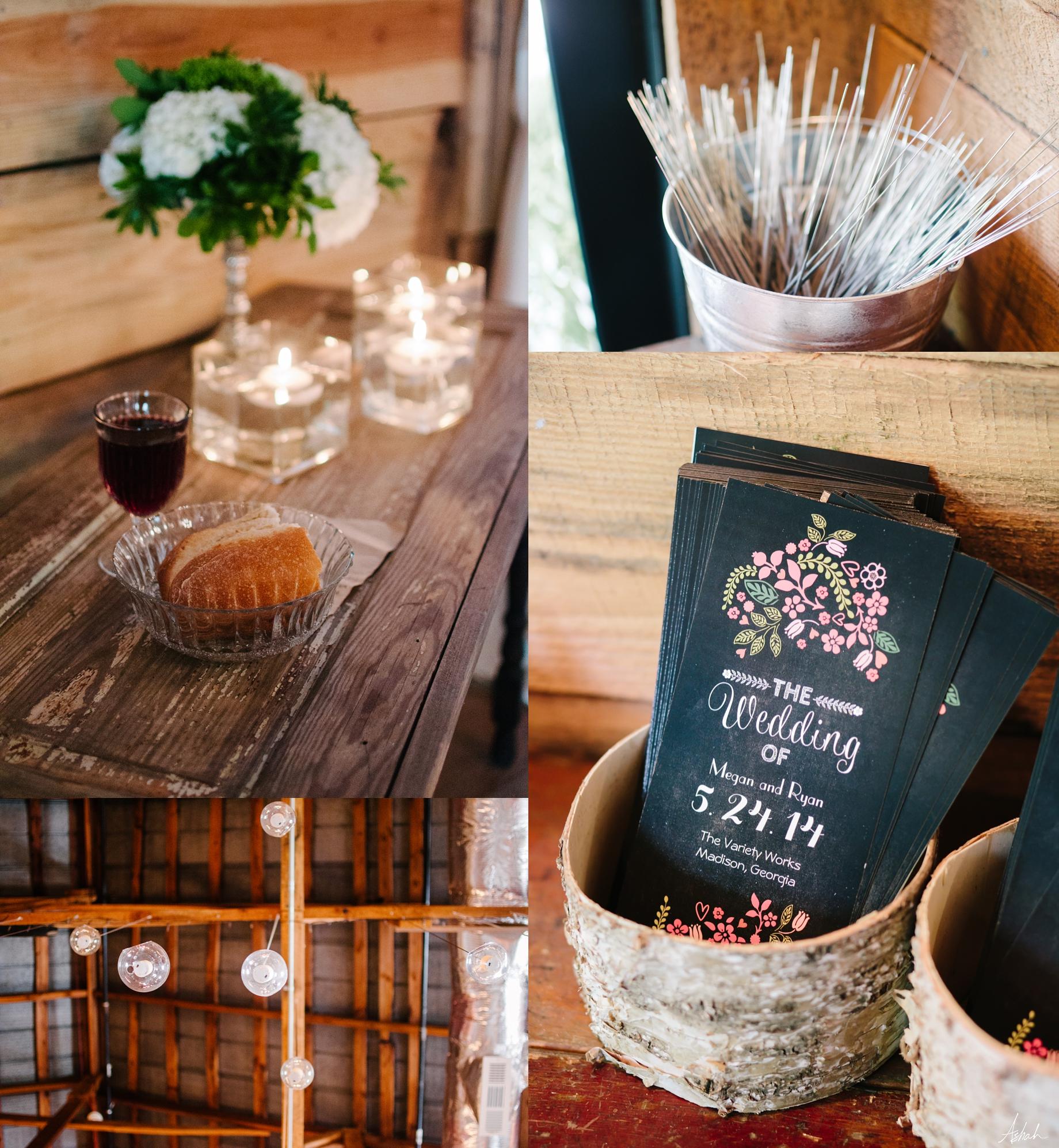 Blog 2 — Ashah Photography - Macon Wedding Photographer