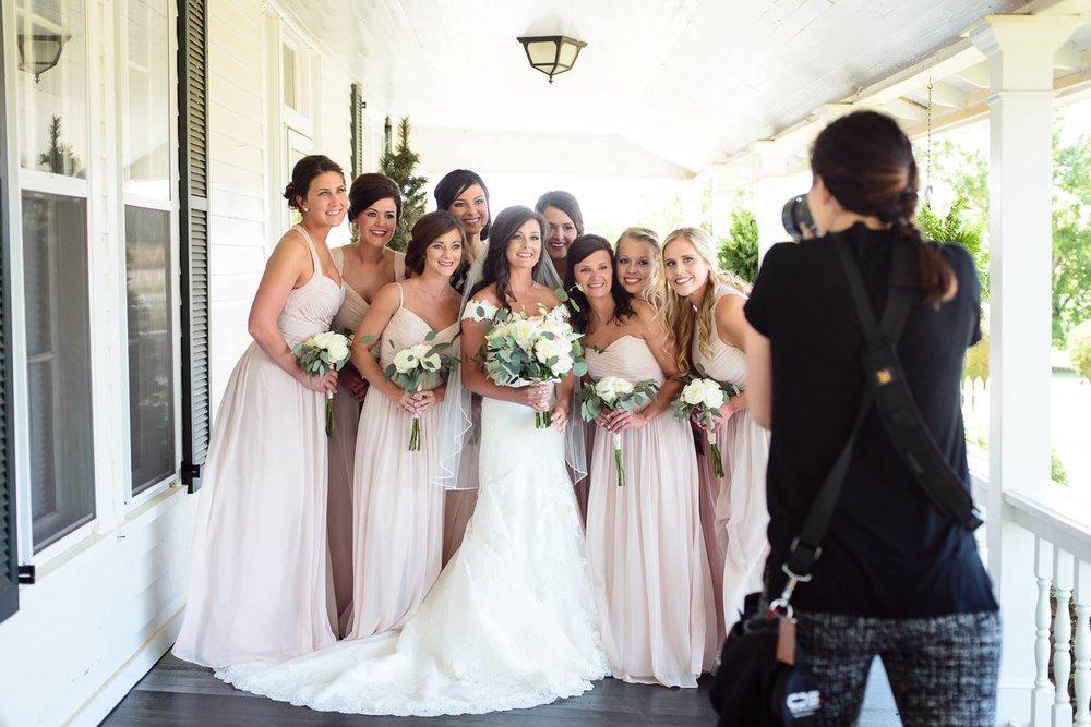 Ashah Smith - Macon Wedding Photographer