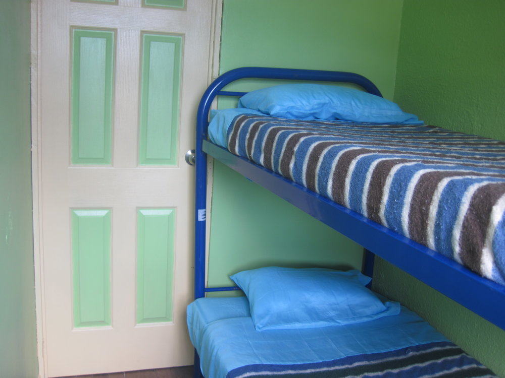 Private Bunk Room