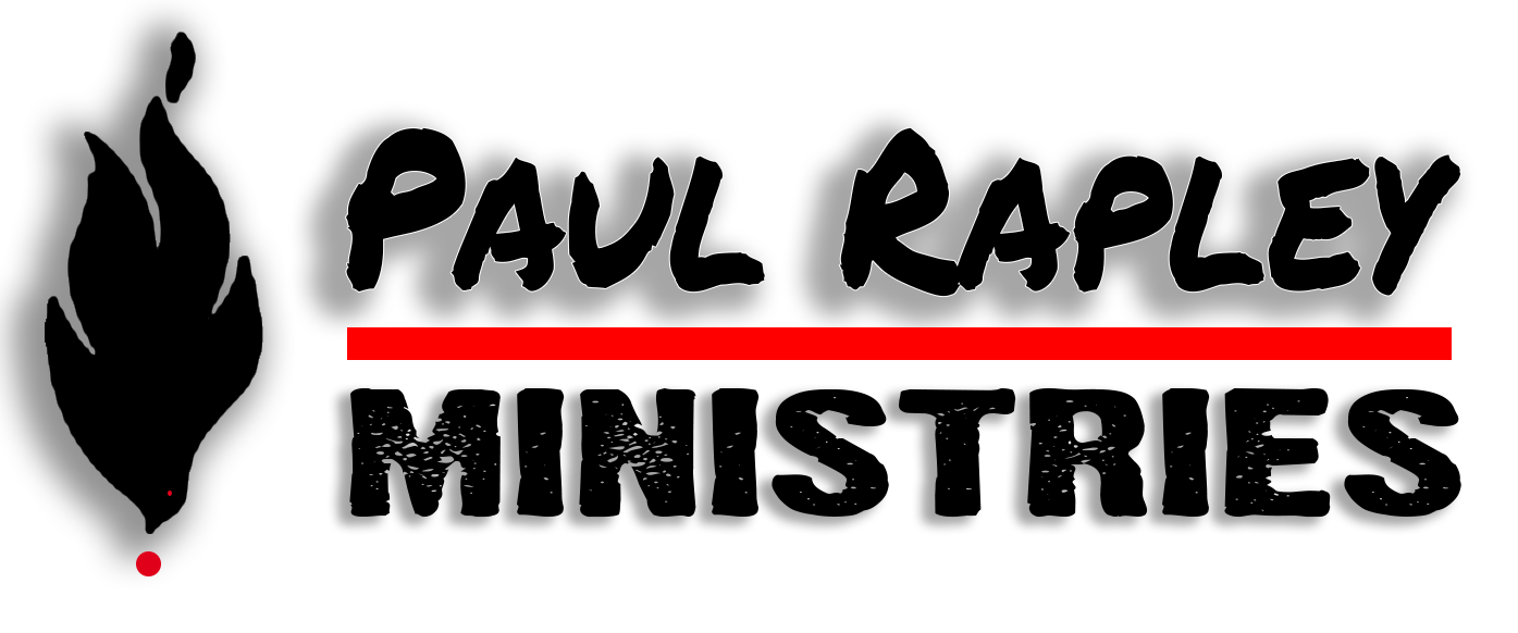 Paul Rapley Ministries