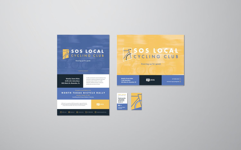 SOS International — Nick Luevano