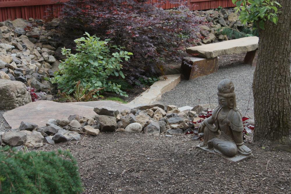 spokane zen garden