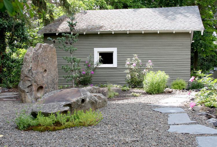 - Rock Work - Spokane & Coeur D'Alene Landscaping — Pacific Garden Design