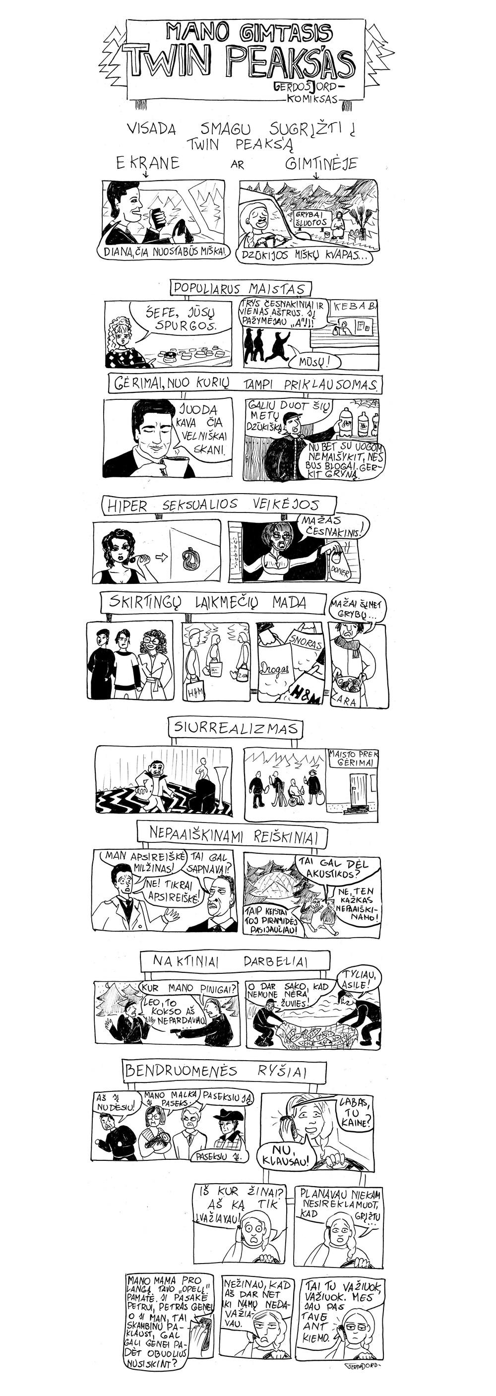 komiksas_tvin_pyksas_twin_peaks_gerda_jord_comics
