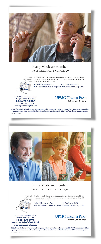 UPMC Health Plan Medicare — Ted Walzl