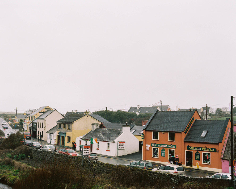 Alyssa Joy Photography - Doolin, Ireland travel photographer