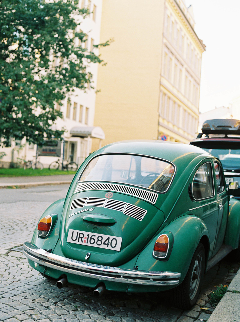 Alyssa Joy Photography - Oslo, Norway travel photographer