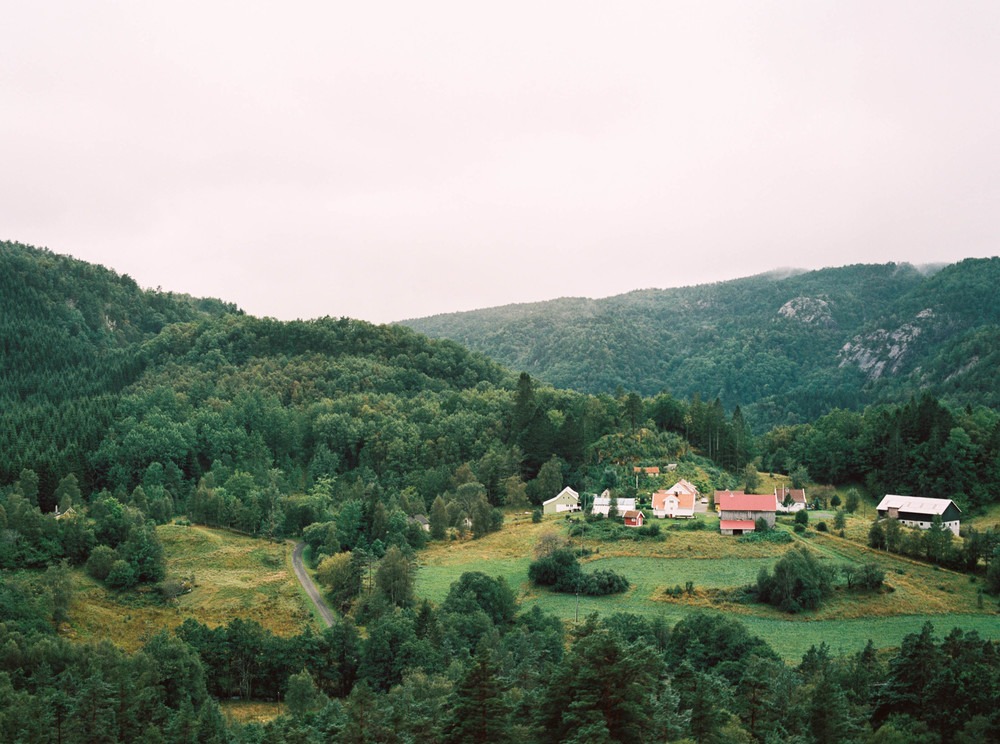 Alyssa Joy Photography - Norway travel photographer