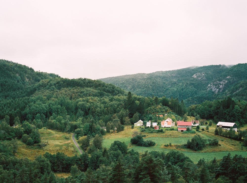 Alyssa Joy Photography - Norway travel photographer