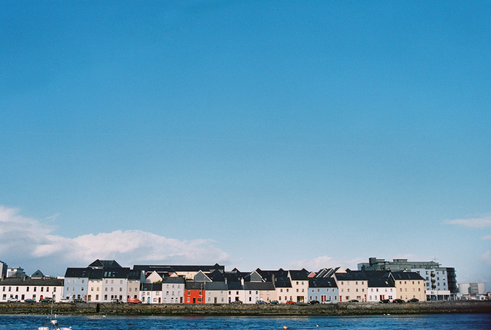 Alyssa Joy Photography - Galway, Ireland travel photographer