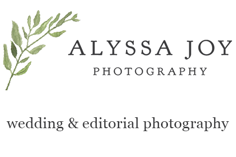 Alyssa Joy Photography