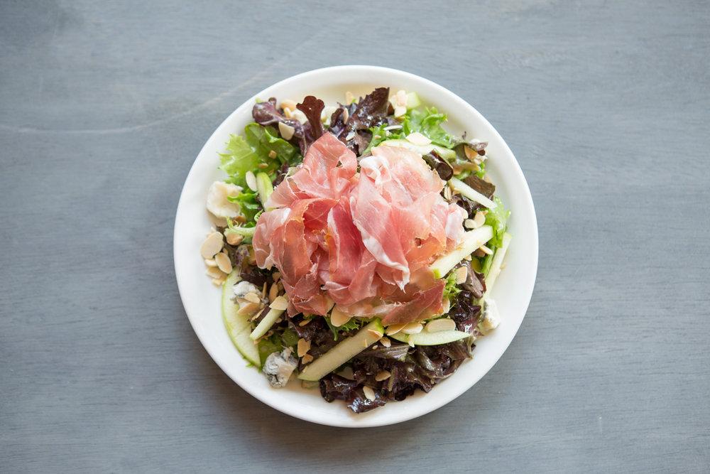 Mele Fresca Salad