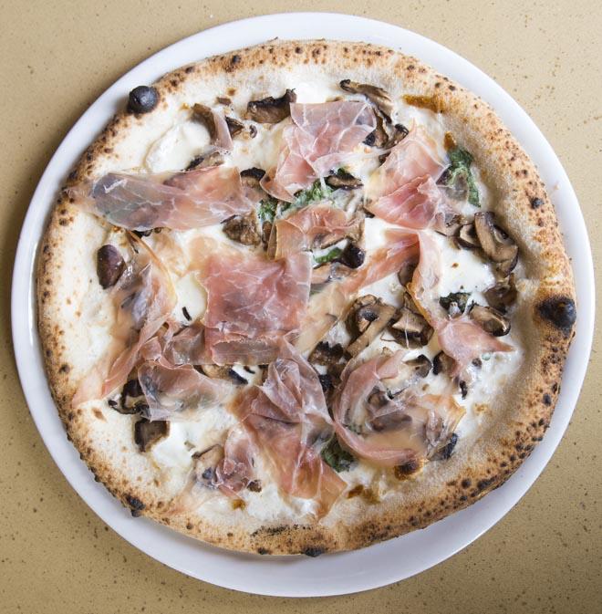 Del Re Pizza