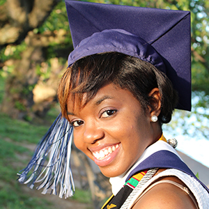 """COURTNEY H. BIRMINGHAM, AL Thanks to Scholly I was able to skip the headache of searching for scholarships. It's parameters helped me find over $15,000 in awards to help me finish my junior and senior year of college. Can you say, """"NO STUDENT LOANS!?"""" SEE HER STORY >>"""