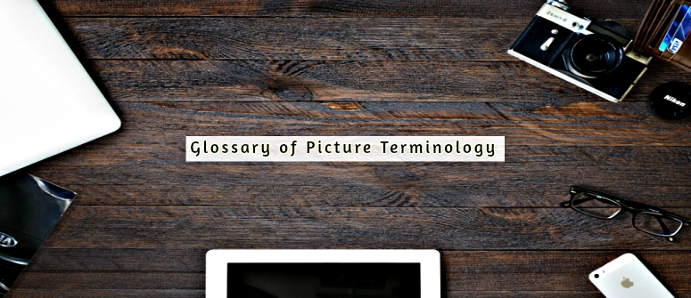 Glossary of Picture Framing Terminology- Heritage Frame & Picture Co.