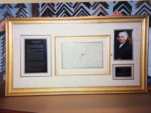 Coporate Picture Framing Westchester County | Picture Framing New ...