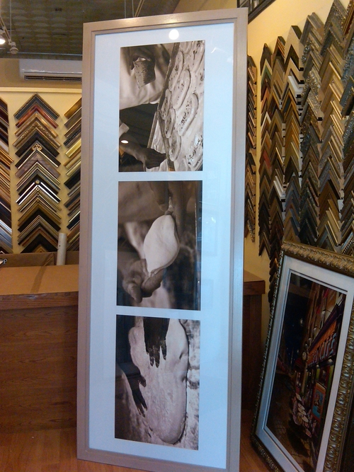 Westchester County Ny, Custom Picture Frames
